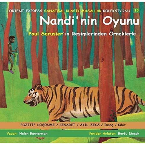 Nandi'nin Oyunu