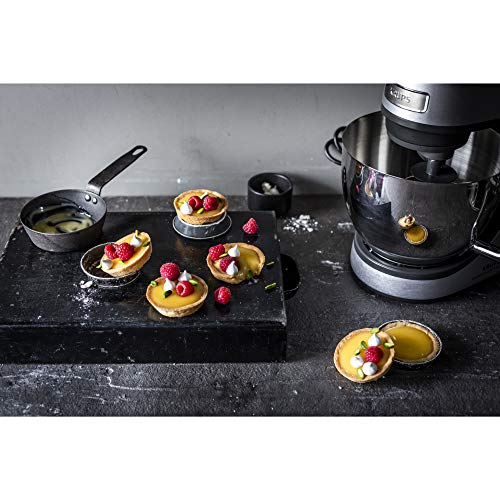 Krups Master Perfect Gourmet - 4