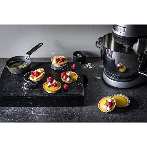 Krups Master Perfect Gourmet - 8