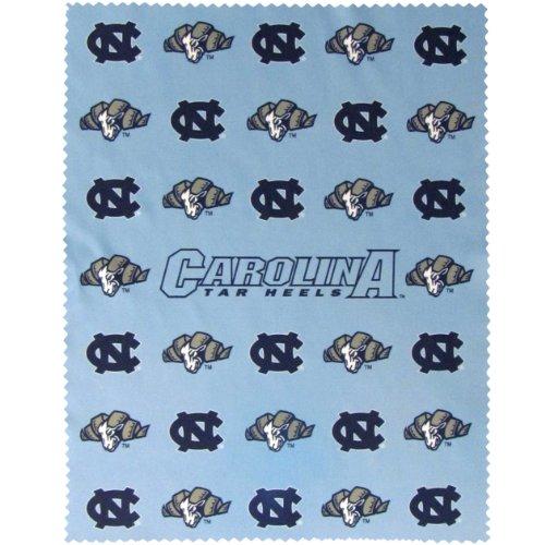 NCAA North Carolina Tar Heels iPad Microfiber Cleaning Cloth