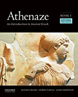 Athenaze Book I: An Introduction to Ancient Greek