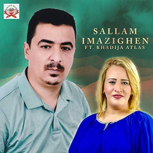 Sallam Imazighen feat. Khadija Atlas