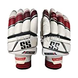 SS Super Test Batting Gloves Right Hand Men Size