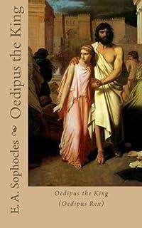 Oedipus the King (Oedipus Rex)