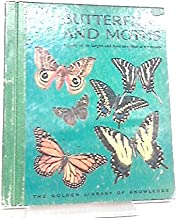 Butterflies and moths;: A study of the largest and most beautiful of the insects