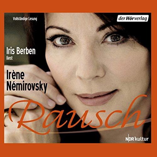 Rausch cover art