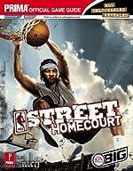 NBA Street Homecourt - Prima Official Game Guide de Fernando Bueno