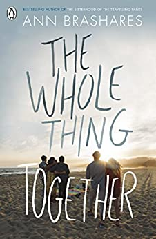 The Whole Thing Together by [Ann Brashares]