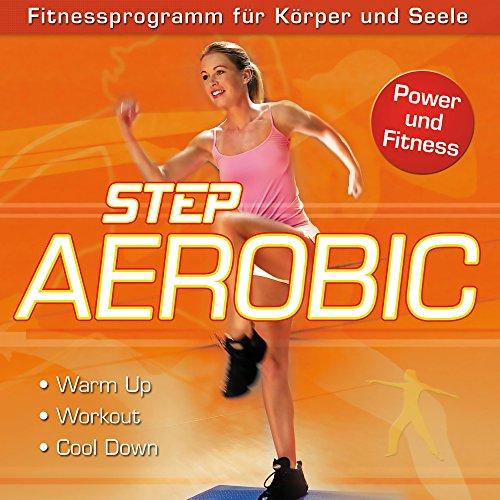 Step Aerobic: Power und Fitness