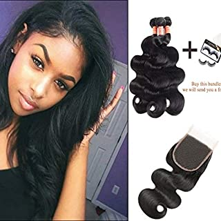 Best 10a raw virgin hair Reviews
