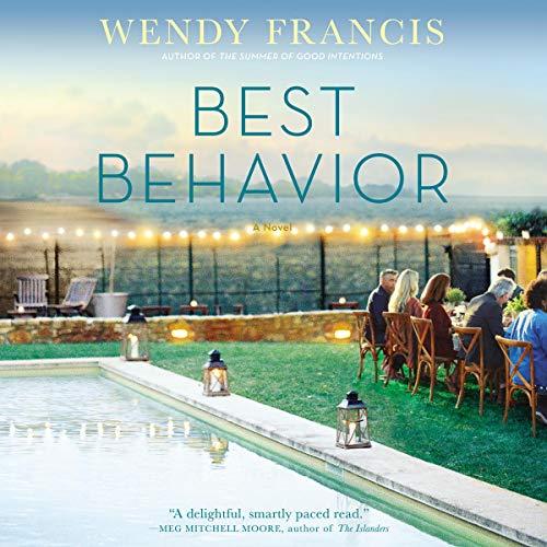Page de couverture de Best Behavior