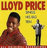 Songtexte von Lloyd Price - Lloyd Price Sings His Big Ten