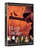 FUNIMATION 70440009570 Love And Honor DVD