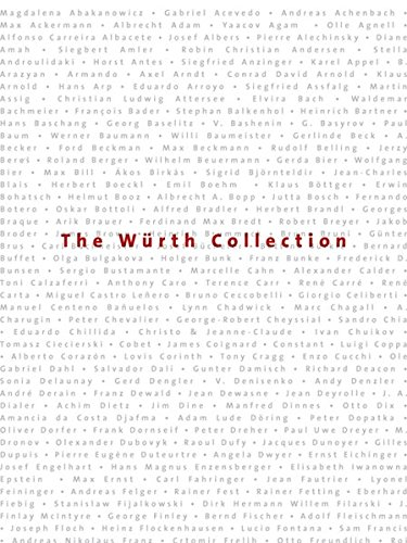 Wurth Collection: Insight, Outlook, Overview