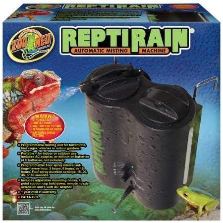 Zoo Med HM-10E Repti Rain Automatic Misting Machine