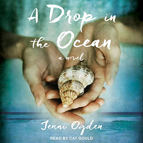 A Drop in the Ocean audiobook cover art