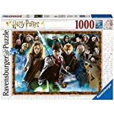 Ravensburger Harry Potter Puzle para adultos, multicolor, 10