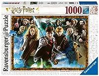 Ravensburger Harry Potter,1000pc Jigsaw Puzzle