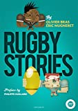 Rugby Stories (English Edition)