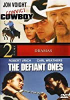 Convict Cowboys / The Defiant Ones [DVD] [Import]
