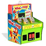 Basic Fun Whac-A-Mole Mini Electronic Arcade Game