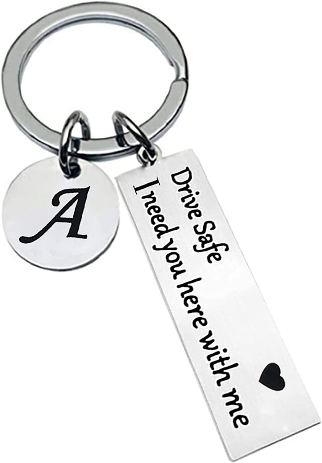 Drive safe SEAL limited product keychain for Sales of SALE items from new works boyfriend I keychains yo need you love