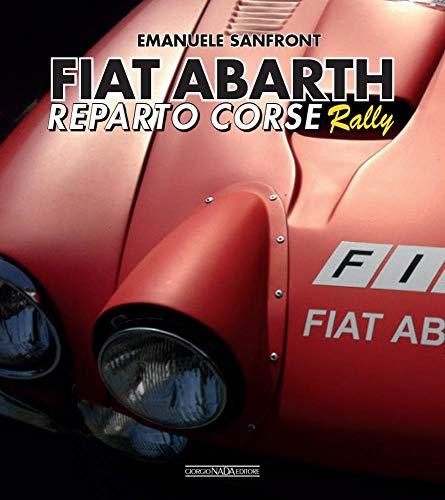 Fiat-Abarth. Reparto corse Rally (Grandi corse su strada e rallies)