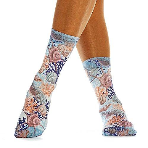 Wigglesteps Damen Socken - 096 Shelly (1010-01059-502)