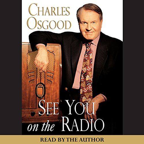 See You on the Radio  audiobook cover art