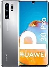 Huawei P30 Pro New Edition 2020 EMUI 10.1 8GB+256GB Global ROM VOG-L29 Dual Sim Silver Frost - International Version