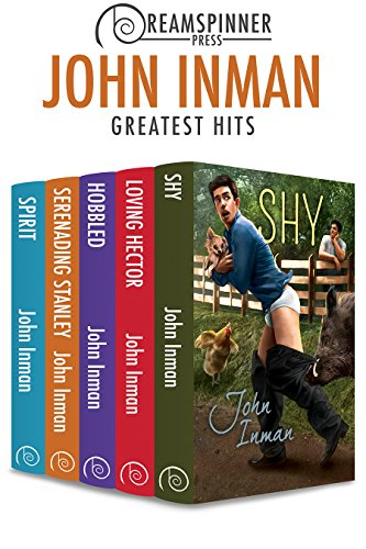 Download John Inman's Greatest Hits (Dreamspinner Press Bundles) (English Edition) B0157JN186