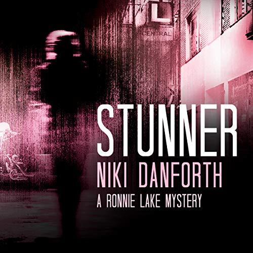Stunner Audiobook By Niki Danforth cover art