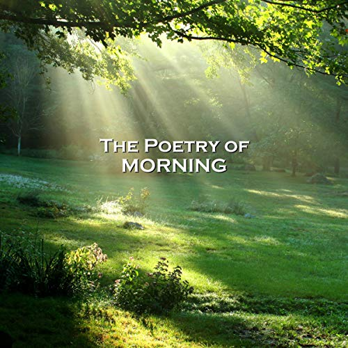The Poetry of Morning cover art