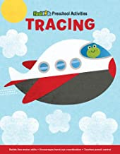 Tracing (Flash Kids Preschool Activity Books)