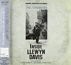 Inside Llewyn Davis by Various Artists (2014-01-15)