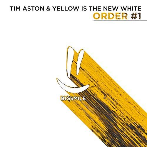 Tim Aston & Yellow Is The New White