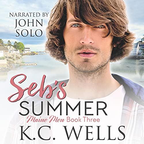 Seb's Summer Audiobook By K.C. Wells cover art
