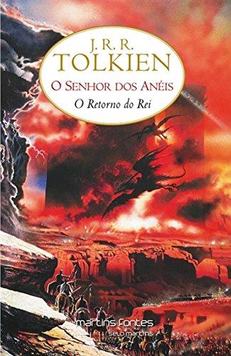 O Senhor dos Anéis: O Retorno do rei (Volume 3)