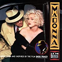 I'm Breathless: Music From and Inspired by the film Dick Tracy by Madonna (1990-05-10)