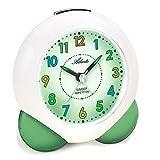 Atlanta 1733/6 Kids Alarm Clock Green