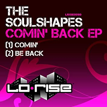 Comin' Back EP