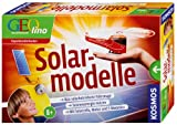 Kosmos 665029 - Geolino Solarmodelle