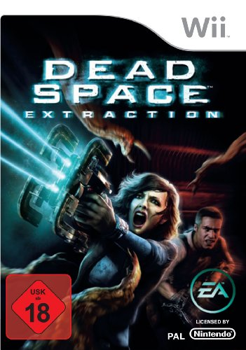 Electronic Arts Dead Space Extraction - Juego