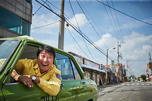 47位:TheLampCo.,Ltd.チャン・フン『タクシー運転手約束は海を越えて』