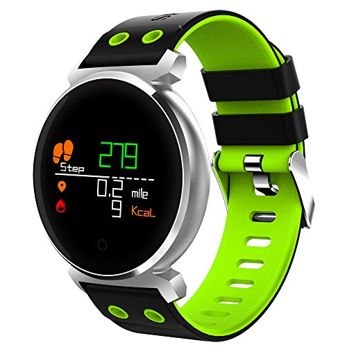 cacgo K2 Smart Watch for IOS/Android Phones