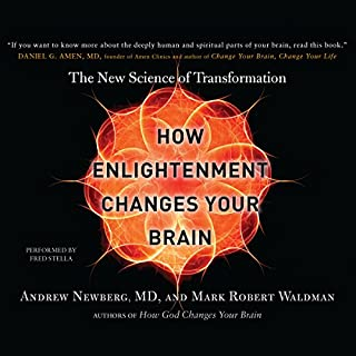 How Enlightenment Changes Your Brain audiobook cover art