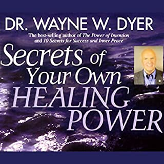 Secrets of Your Own Healing Power cover art