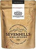 Sevenhills Wholefoods Bio Moringa Oleifera en polvo 500g...