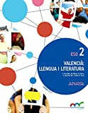 Valencià: llengua i Literatura 2