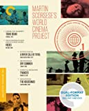 Martin Scorsese's World Cinema Project (Touki Bouki / Redes / A River Called Titas / Dry Summer / Trances / The Housemaid) (Criterion Collection)